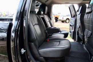 2013 Ram 3500 SRW Laramie Limited Crew Cab 4X4 6.7L Cummins Diesel Auto Loaded Sealy, Texas 39