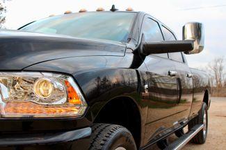 2013 Ram 3500 SRW Laramie Limited Crew Cab 4X4 6.7L Cummins Diesel Auto Loaded Sealy, Texas 4