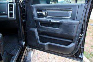 2013 Ram 3500 SRW Laramie Limited Crew Cab 4X4 6.7L Cummins Diesel Auto Loaded Sealy, Texas 46