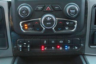 2013 Ram 3500 SRW Laramie Limited Crew Cab 4X4 6.7L Cummins Diesel Auto Loaded Sealy, Texas 74