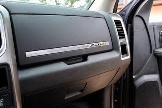 2013 Ram 3500 SRW Laramie Limited Crew Cab 4X4 6.7L Cummins Diesel Auto Loaded Sealy, Texas 51