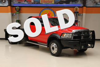 2013 Ram 5500 in Addison, Texas