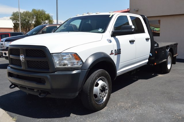 2013 Ram 5500 Tradesman in Albuquerque, New Mexico