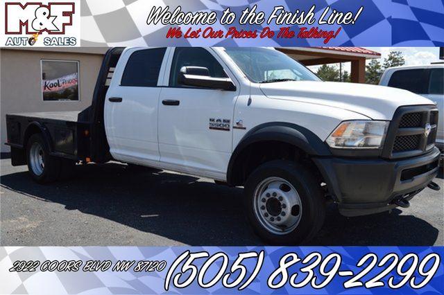 2013 Ram 5500 Tradesman | Albuquerque, New Mexico | M & F Auto Sales Coors