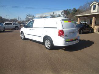 2013 Ram Cargo Van Tradesman Batesville, Mississippi 7