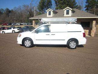 2013 Ram Cargo Van Tradesman Batesville, Mississippi 2