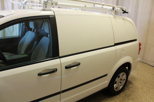 2013 Ram Cargo Van Tradesman Roscoe, Illinois 11