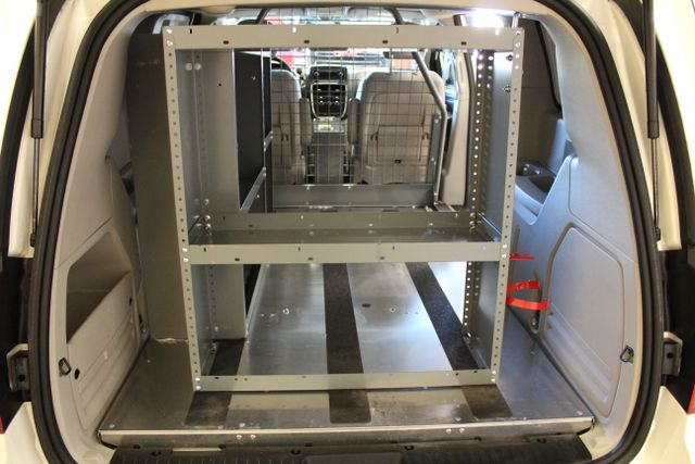 2013 Ram Cargo Van Tradesman Roscoe, Illinois 21