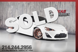 2013 Scion FR-S Widebody With Upgrades in Addison