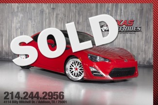2013 Scion FR-S With Upgrades in Addison