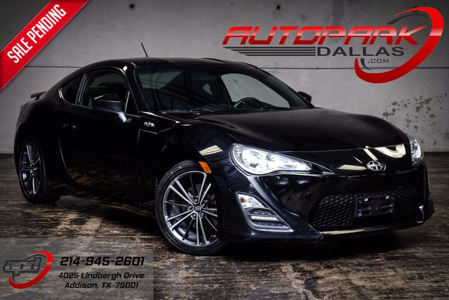 2013 Scion FR-S  in Addison TX