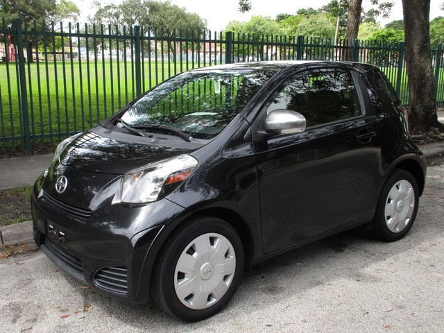 2013 Scion iQ Come and visit us at oceanautosalescom for our expanded inventoryThis offer exclud