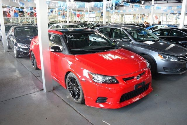 2013 Scion tC Richmond Hill, New York 1