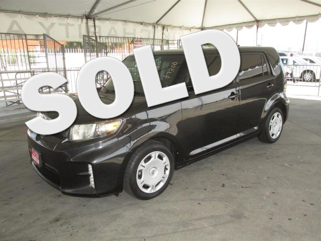 2013 Scion xB Please call or e-mail to check availability All of our vehicles are available for