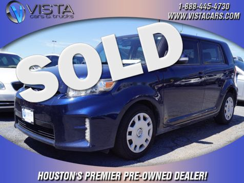 2013 Scion xB 10 Series in Houston, Texas
