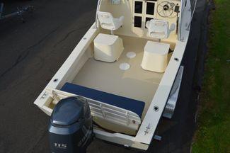 2013 Seaway Seafarer 21 East Haven, Connecticut 8
