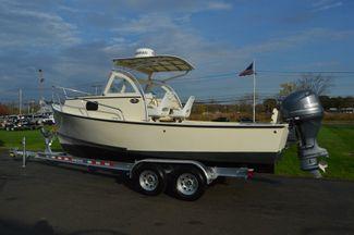 2013 Seaway Seafarer 21 East Haven, Connecticut 23