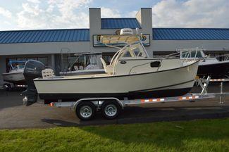 2013 Seaway Seafarer 21 East Haven, Connecticut 25