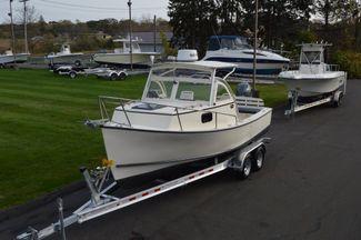 2013 Seaway Seafarer 21 East Haven, Connecticut 1