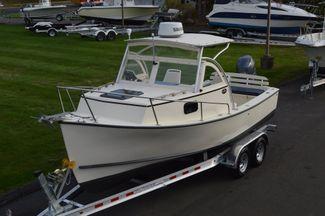 2013 Seaway Seafarer 21 East Haven, Connecticut 2