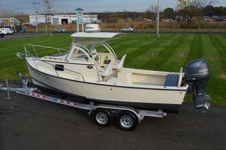 2013 Seaway Seafarer 21 East Haven, Connecticut 4