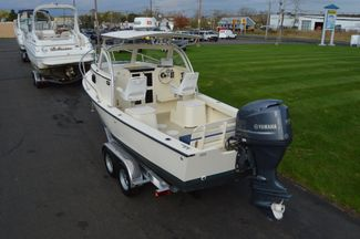2013 Seaway Seafarer 21 East Haven, Connecticut 5