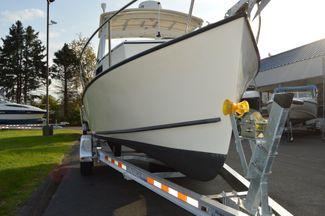 2013 Seaway Seafarer 21 East Haven, Connecticut 57