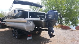 2013 Silver Wave 220F Fishing Yamaha 4 Stroke 115HP Erie, Colorado 4