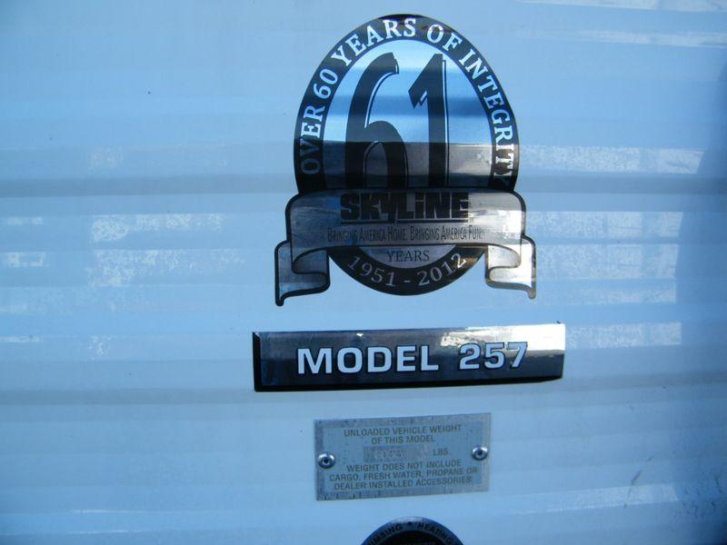 2013 Skycat 257B  in Surprise, AZ