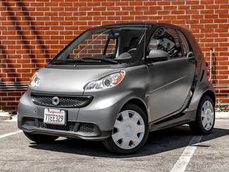 2013 Smart fortwo Pure Burbank, CA