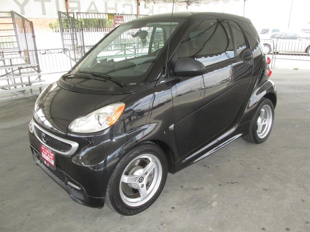 2013 smart fortwo Pure This particular vehicle has a SALVAGE title Please call or email to check