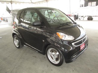 2013 Smart fortwo Pure Gardena, California 3
