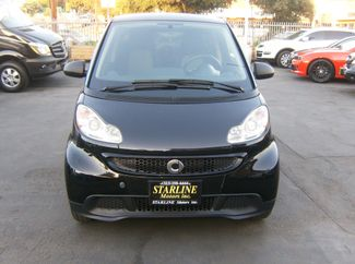 2013 Smart fortwo Pure Los Angeles, CA 1