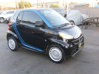 2013 Smart fortwo Pure Los Angeles, CA 4