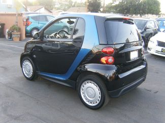 2013 Smart fortwo Pure Los Angeles, CA 5