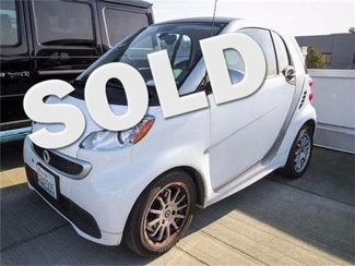2013 Smart fortwo Pure Oceanside, CA