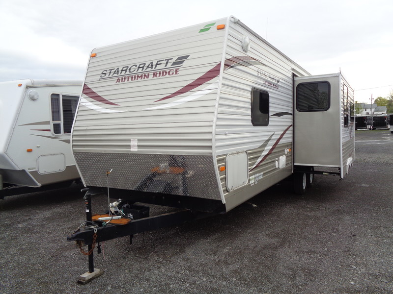 2013 Starcraft Autumn Ridge 265RLS  city NY  Barrys Auto Center  in Brockport, NY