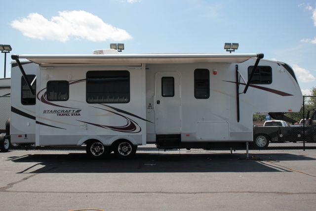 2013 Starcraft Travel Star 286RL Mooresville , NC 1