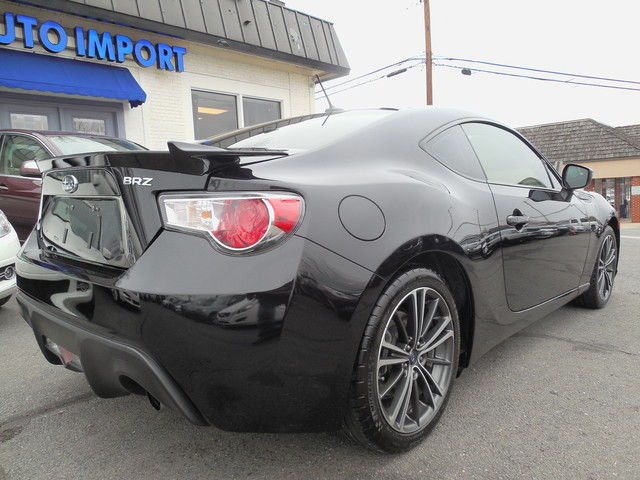 2013 Subaru BRZ Limited Leesburg, Virginia 2