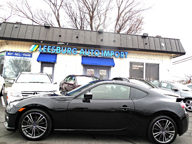 2013 Subaru BRZ Limited Leesburg, Virginia 5
