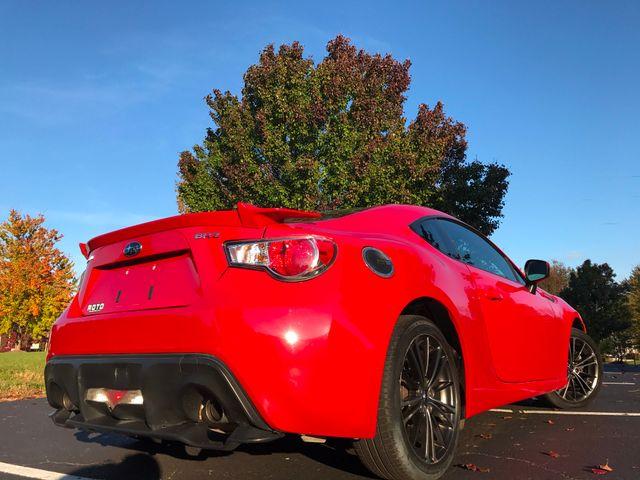 2013 Subaru BRZ Limited Leesburg, Virginia 2