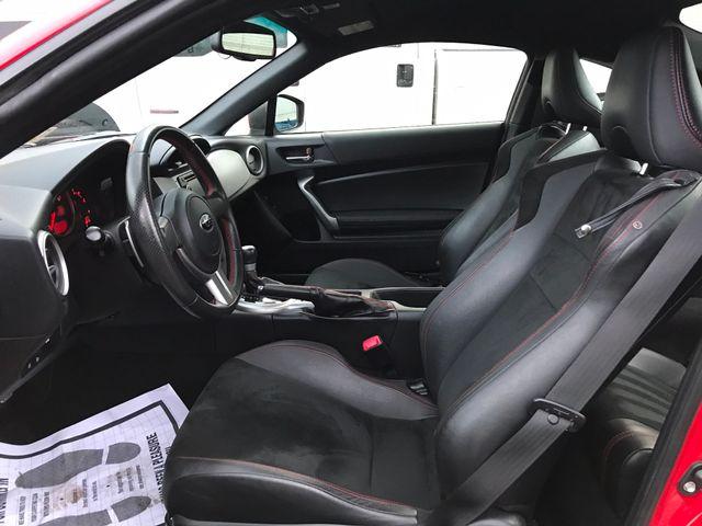 2013 Subaru BRZ Limited Leesburg, Virginia 13