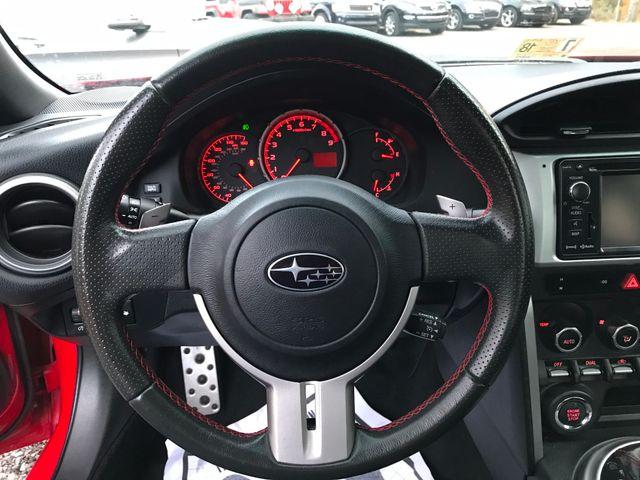 2013 Subaru BRZ Limited Leesburg, Virginia 16