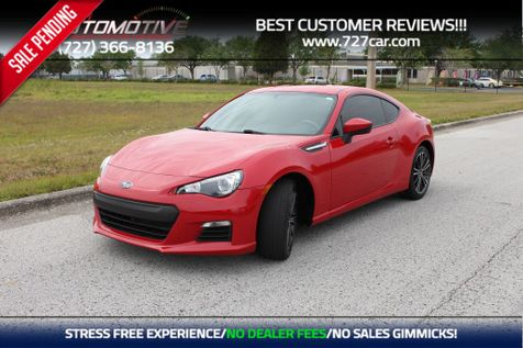 2013 Subaru BRZ Premium in Pinellas Park, Florida
