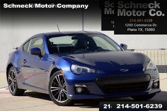 2013 Subaru BRZ Limited low miles!! Plano, TX