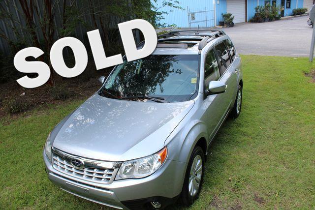 2013 Subaru Forester 2.5X Limited | Charleston, SC | Charleston Auto Sales in Charleston SC