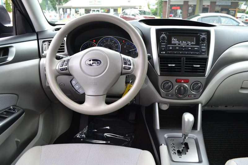 2013 Subaru Forester 25X  city New  Father  Son Auto Corp   in Lynbrook, New