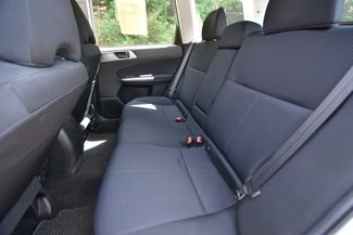 2013 Subaru Forester 2.5X Naugatuck, Connecticut 10