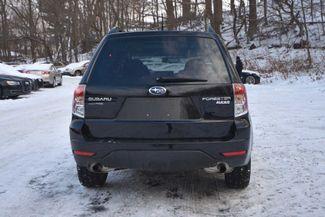 2013 Subaru Forester 2.5X Premium Naugatuck, Connecticut 3