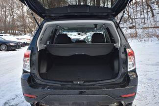 2013 Subaru Forester 2.5X Premium Naugatuck, Connecticut 8